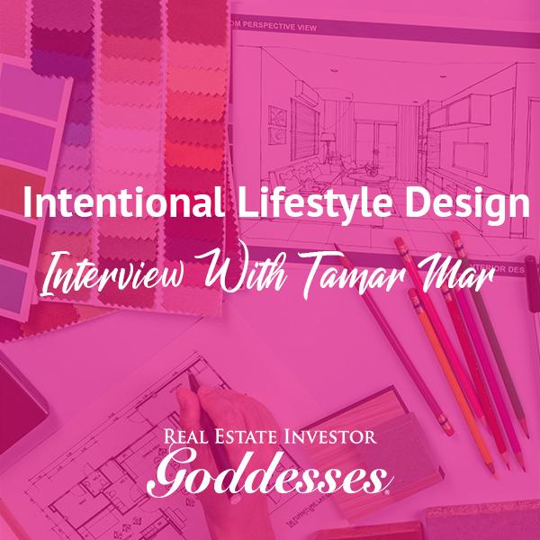 REIG Tamar | Intentional Lifestyle Design