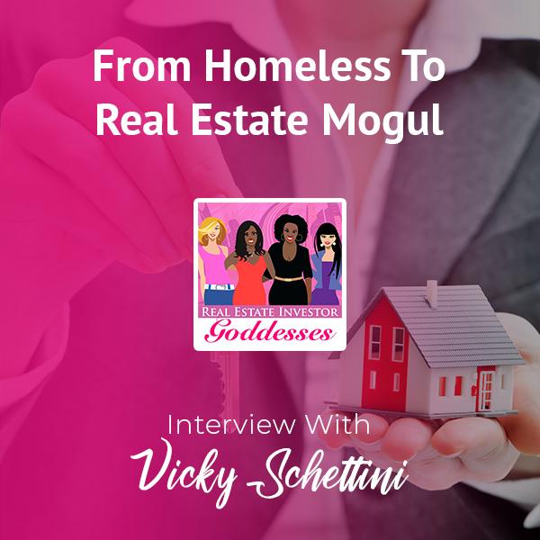 REIG Vicky   Real Estate Mogul