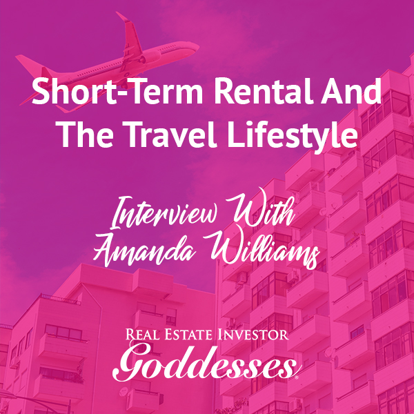 REIG Amanda | Real Estate And Traveling