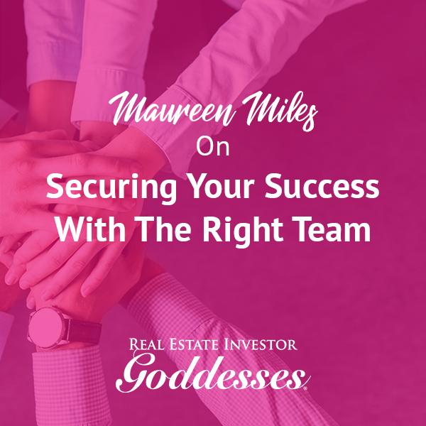 REIG Maureen | Real Estate Team