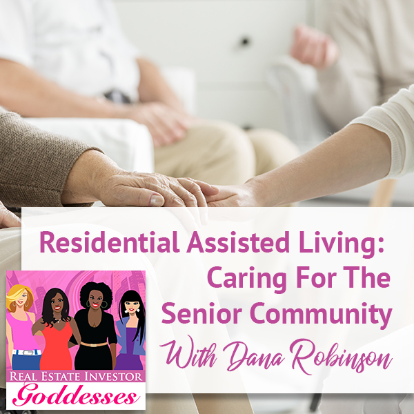 REIG Dana | Residential Assisted Living