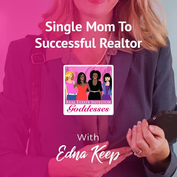 REIG Edna Keep | Successful Realtor