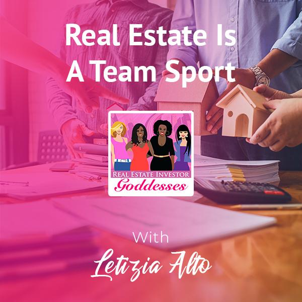 REIG Leticia | Real Estate Team