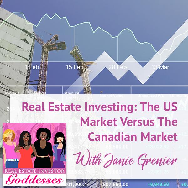 REIG Janie Grenier   Real Estate Markets