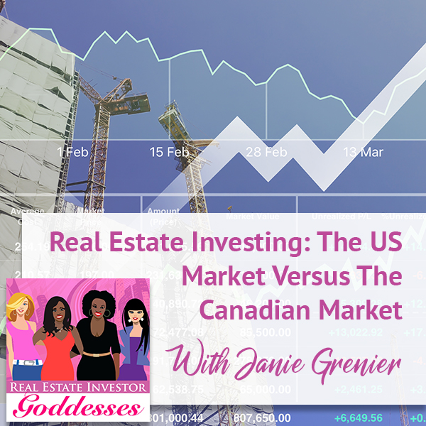 REIG Janie Grenier | Real Estate Markets