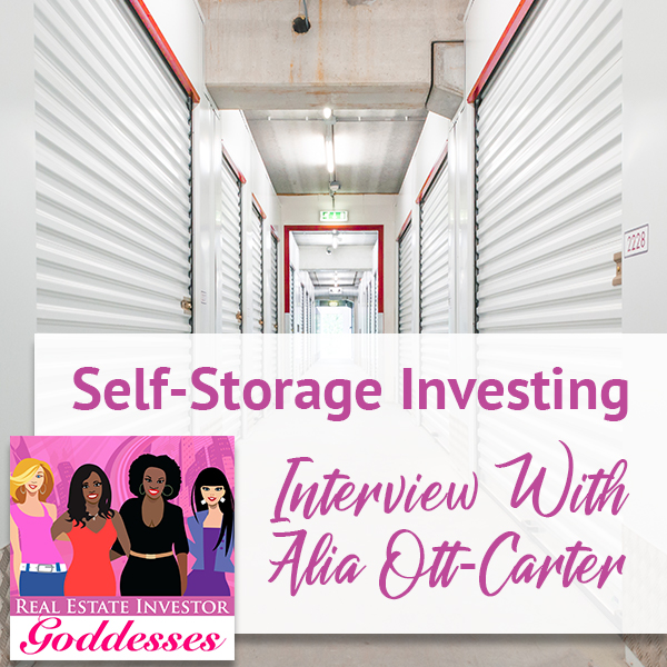 REIG Alia | Self-Storage Units