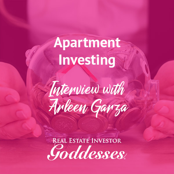 REIG Arleen | Apartment Investing