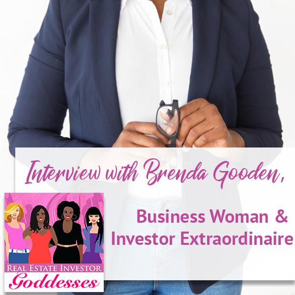 REIG Brenda   Real Estate Businesswoman