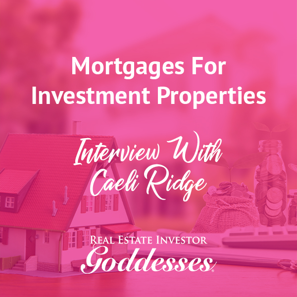 REIG Caeli | Mortgages For Investment Properties