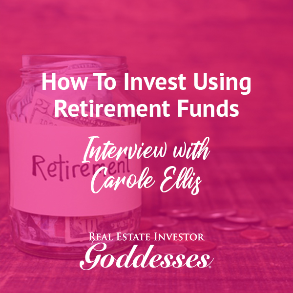 REIG Carole   Investing Using Retirement Funds