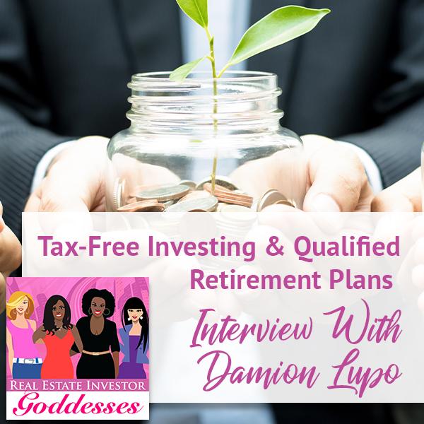 REIG Damion   Qualified Retirement Plans