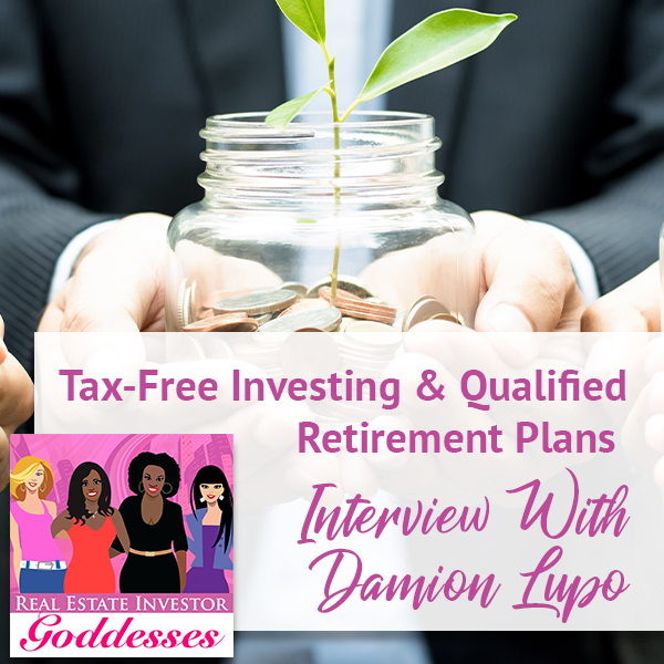 REIG Damion | Qualified Retirement Plans