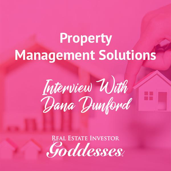 REIG Dana   Property Management