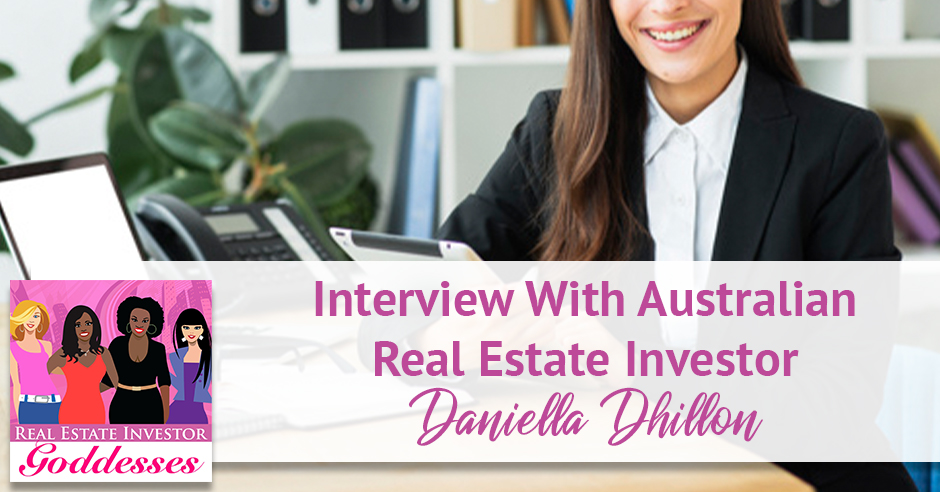 REIG Daniella | Australian Real Estate