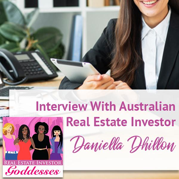 REIG Daniella | Australian Real Estate