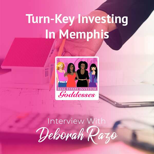 REIG Deborah | Turn-Key Investing