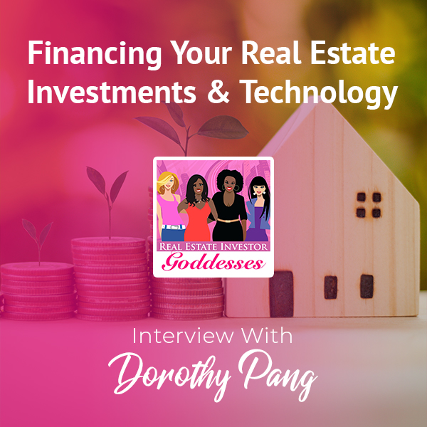 REIG Dorothy | Financing Real Estate Investments