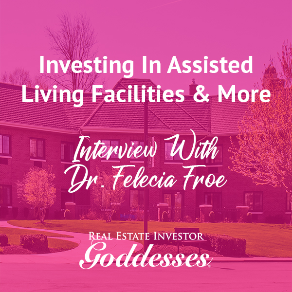 REIG Felicia | Residential Assisted Living Facilities