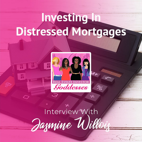 REIG Jasmine | Distressed Mortgages