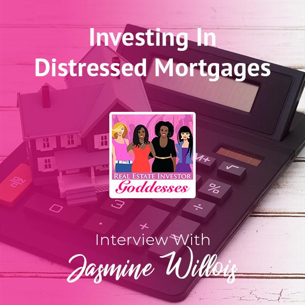 REIG Jasmine   Distressed Mortgages