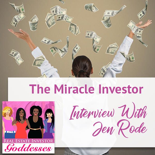 REIG Jen | Miracle Investor