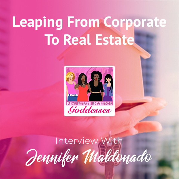 REIG Jennifer | Corporate To Real Estate