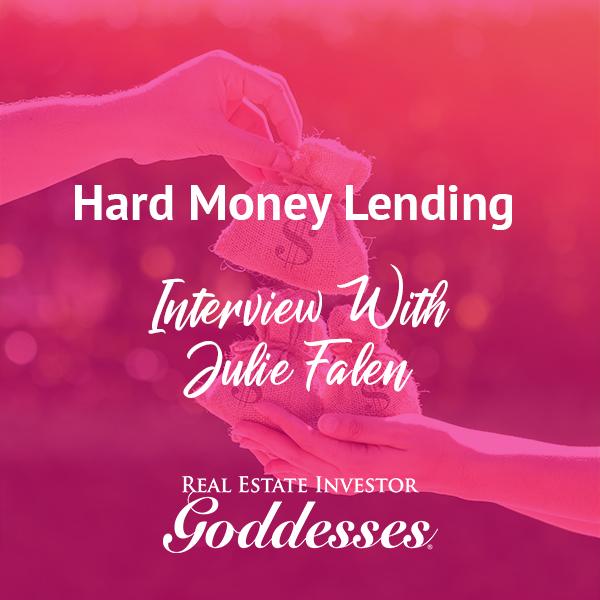 REIG Julie   Hard Money Lending