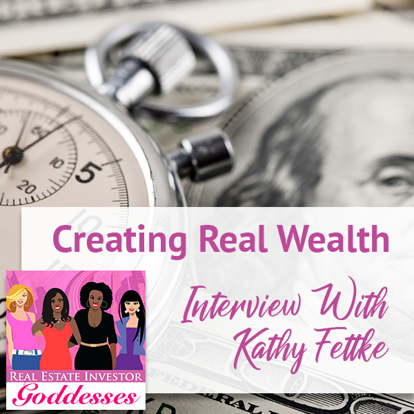 REIG Kathy   Real Wealth