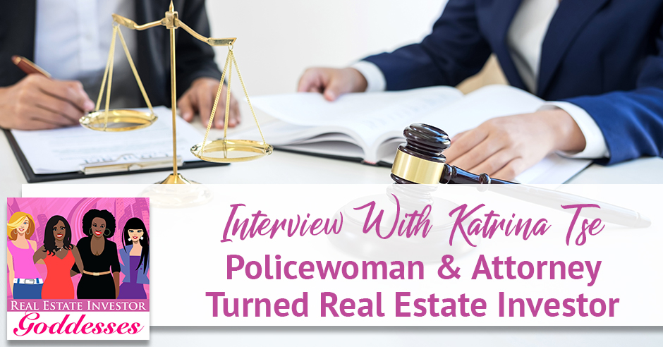 REIG Katrina | Real Estate Investor