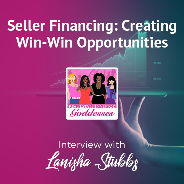 REIG Lanisha | Seller Financing