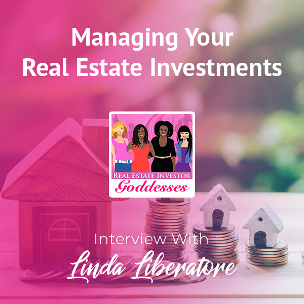 REIG Linda | Managing Real Estate Investments