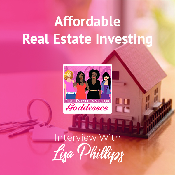 REIG Lisa | Affordable Real Estate Investing