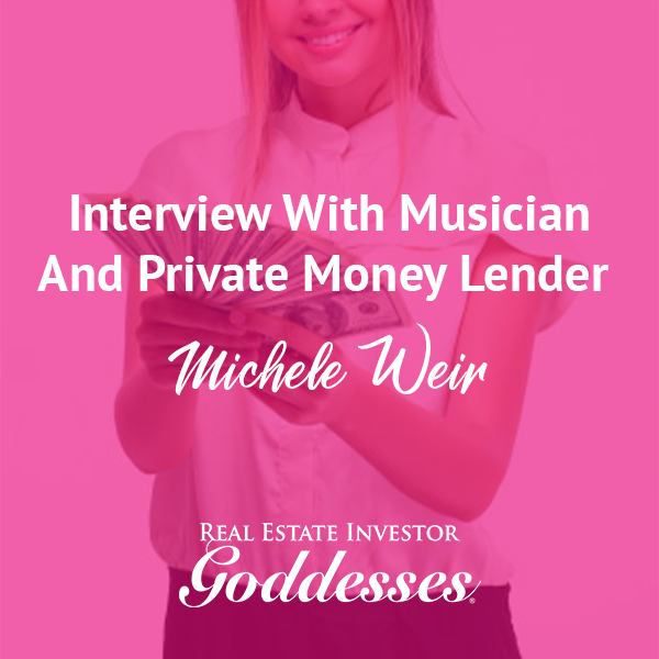 REIG Michele | Private Money Lending