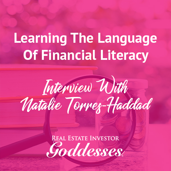 REIG Natalie | Financial Literacy