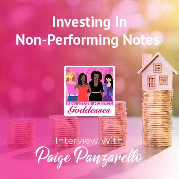 REIG Paige | Non Performing Notes