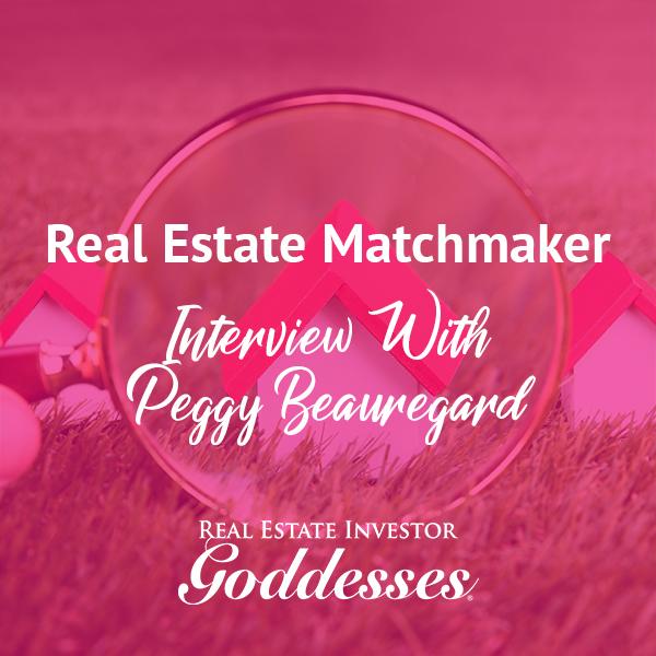 REIG Peggy   Real Estate Matchmaker