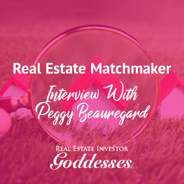 REIG Peggy | Real Estate Matchmaker