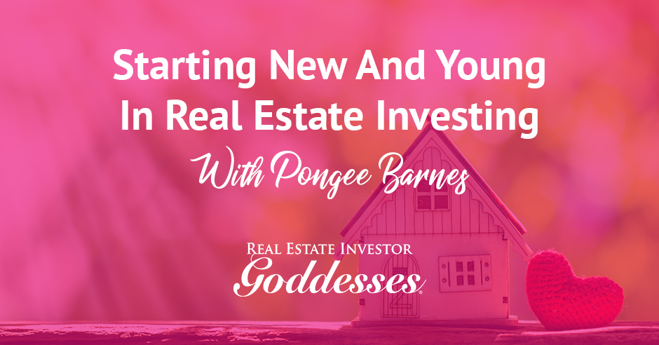 REIG Pongee   New In Real Estate