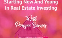 REIG Pongee | New In Real Estate