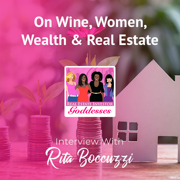 REIG Rita | Wealth And Real Estate