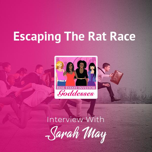REIG Sarah Mae | Escaping The Rat Race