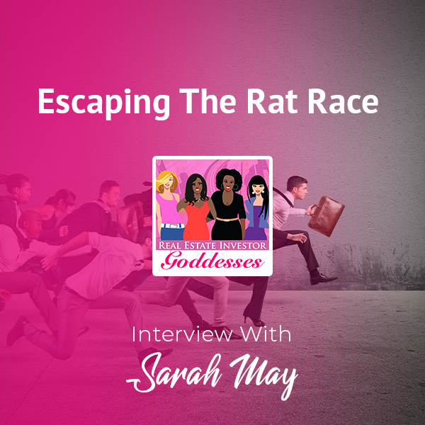 REIG Sarah Mae | Escaping The Rat Race
