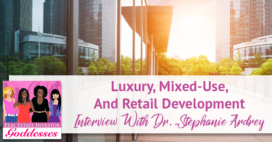 REIG Stephanie | Retail Development