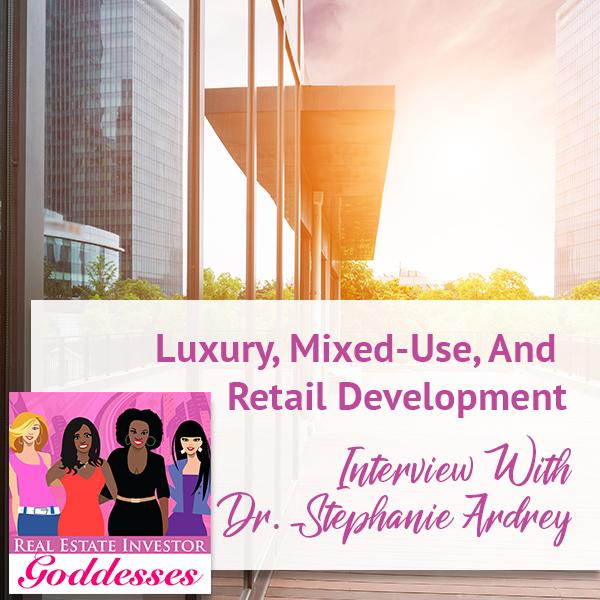 REIG Stephanie | Retail Development