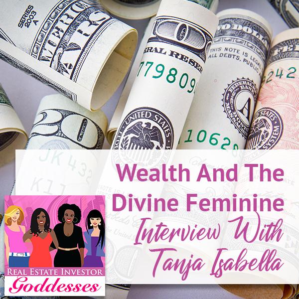 REIG Tanja | The Divine Feminine