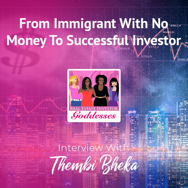 REIG Thembi | Becoming A Successful Investor