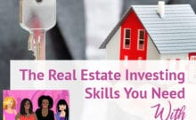 REIG Andresa | Real Estate Investing Skills