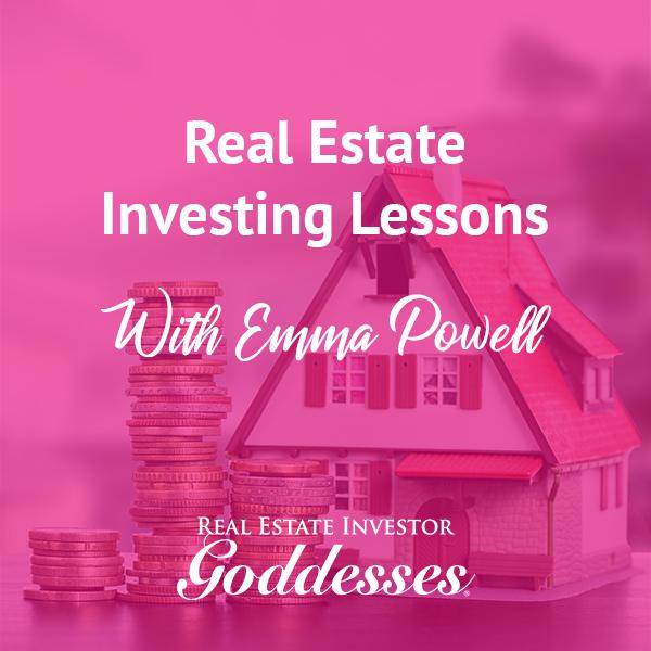 REIG Emma | Real Estate Investing Lessons