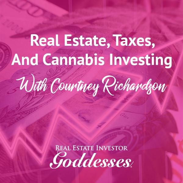REIG Courtney | Cannabis Investing