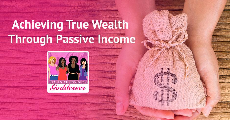 REIG Monick | Passive Income